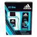 Adidas Ice Dive Gift Set: EdT 100ml+SG 250ml