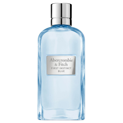 Abercrombie and Fitch First Instinct Blue Woman EdP 100ml