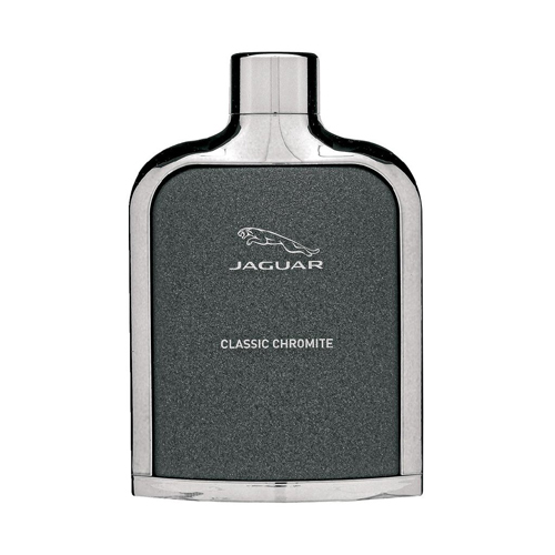 "Jaguar Classic Chromite EdT 100ml - ""Tester"""