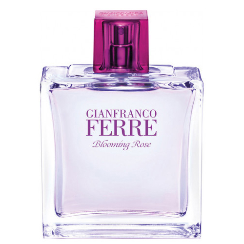 Gianfranco Ferré Blooming Rose EdT 100ml