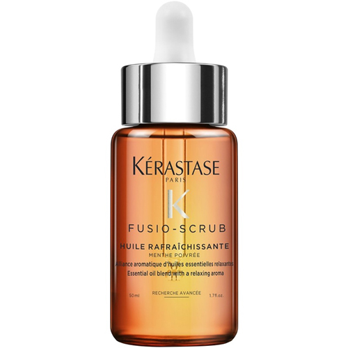 Kerastase Fusio Scrub Oil Refreshing 50ml