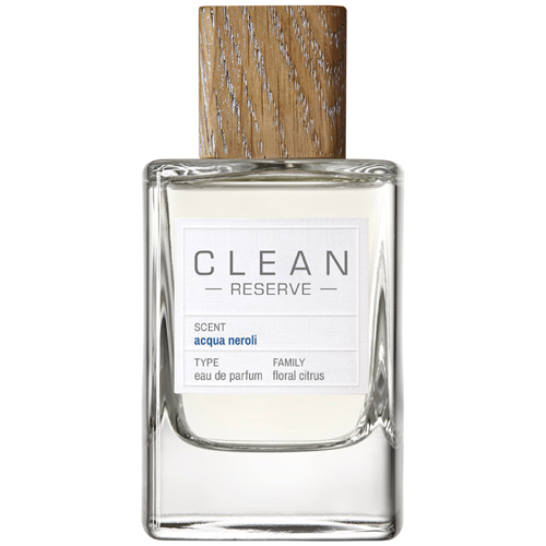 Clean Reserve Collection Acqua Neroli EdP 100ml