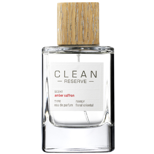 Clean Reserve Collection Amber Saffron EdP 100ml