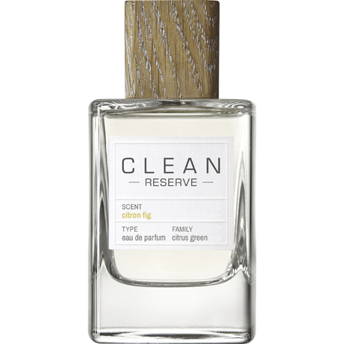 Clean Reserve Collection Citron Fig EdP 100ml