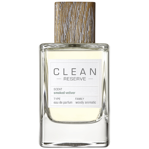 Clean Reserve Collection Smoked Vetiver EdP 100ml