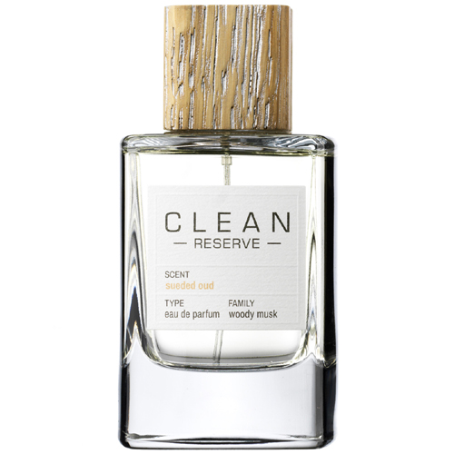 Clean Reserve Collection Sueded Oud EdP 100ml