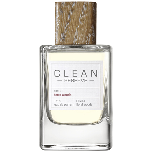 Clean Reserve Collection Terra Woods EdP 100ml