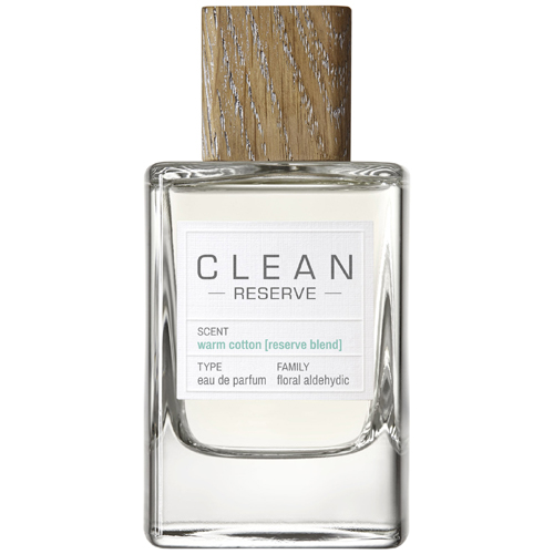 "Clean Reserve Collection Warm Cotton EdP 100ml - ""Tester"""