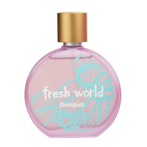 Desigual Fresh World EdT 100ml