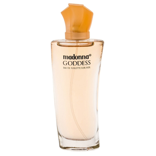 Madonna Nudes 1979 Goddess EdT 50ml