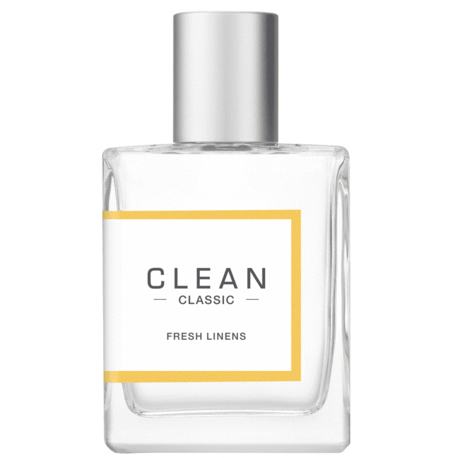 "Clean Classic Fresh Linens EdP 60ml - ""Tester"""