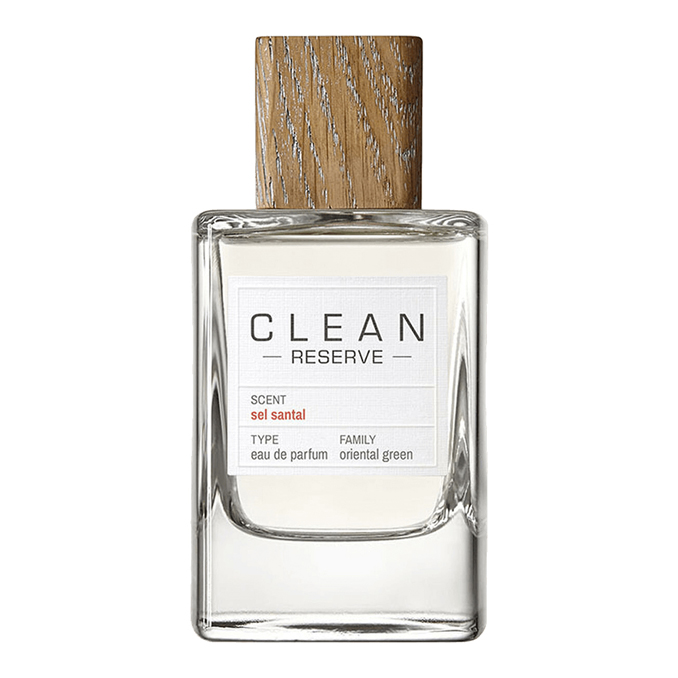 Clean Reserve Collection Sel Santal EdP 100ml