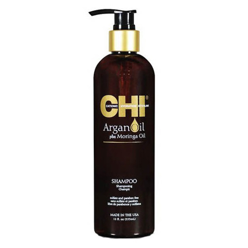 Farouk CHI Argan Oil Plus Moringa Shampoo 739ml