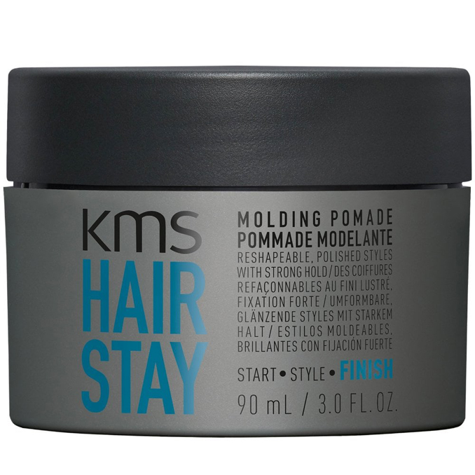 KMS Hair Stay Molding Pomade 90ml