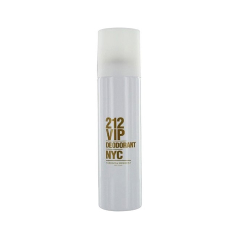 Carolina Herrera 212 VIP Deo Spray 150ml
