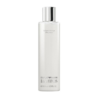 Giorgio Armani Emporio Diamonds Body Lotion 200ml