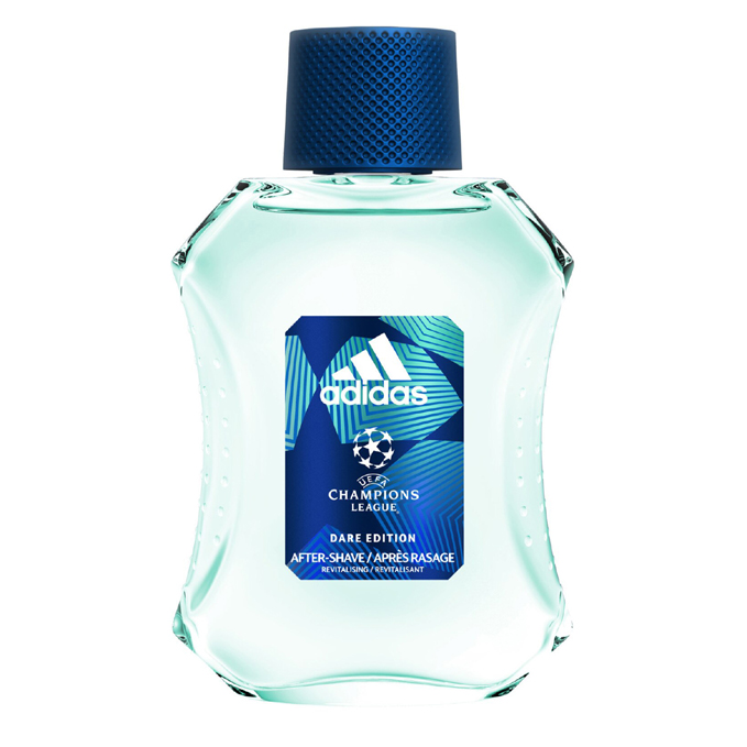 Adidas UEFA Champions League Dare Edition ASS 50ml