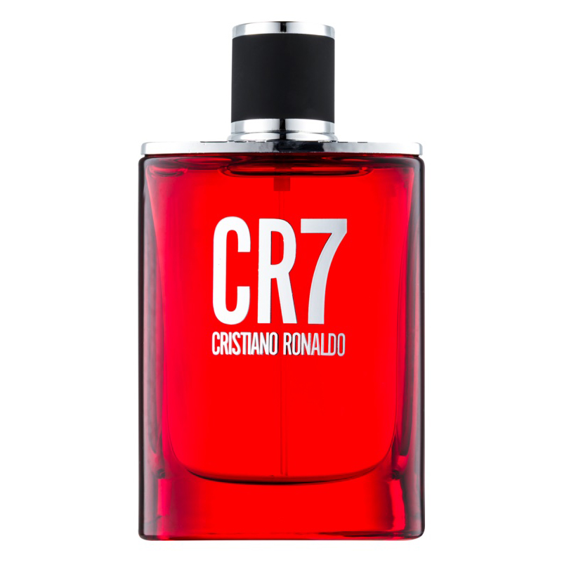 "Cristiano Ronaldo CR7 EdT 100ml - ""Tester"""