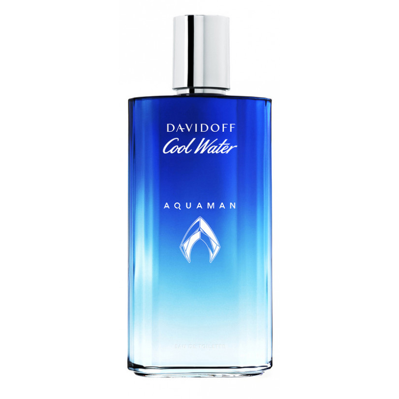 Davidoff Cool Water Aquaman EdT 125ml