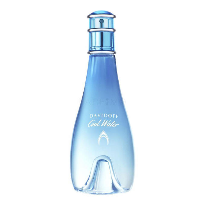 Davidoff Cool Water Mera Woman EdT 100ml