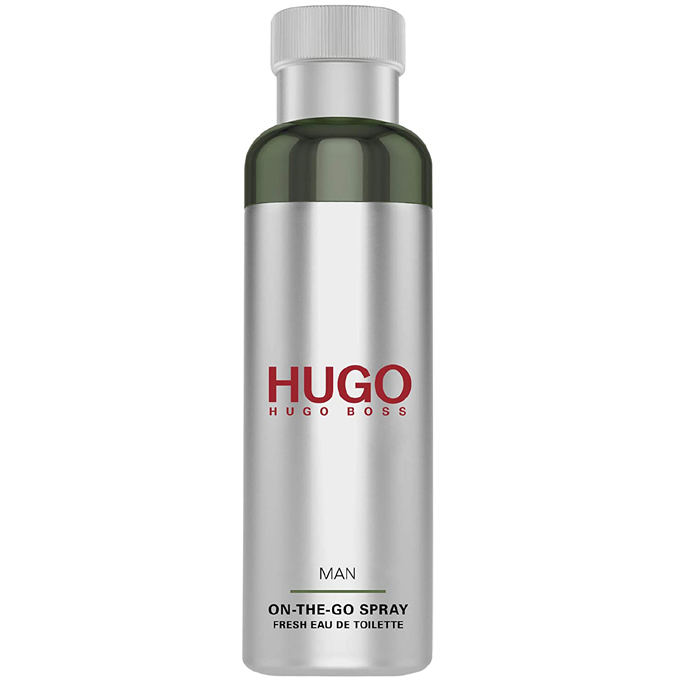 Hugo Boss Hugo Man On The Go Spray EdT 100ml