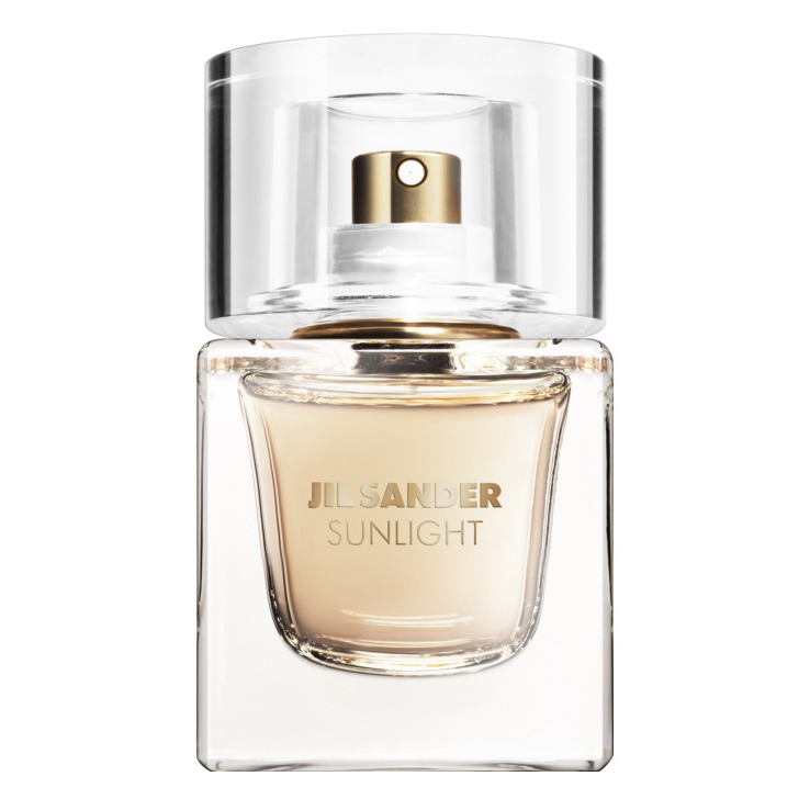 Jil Sander Sunlight Intense EdP 60ml