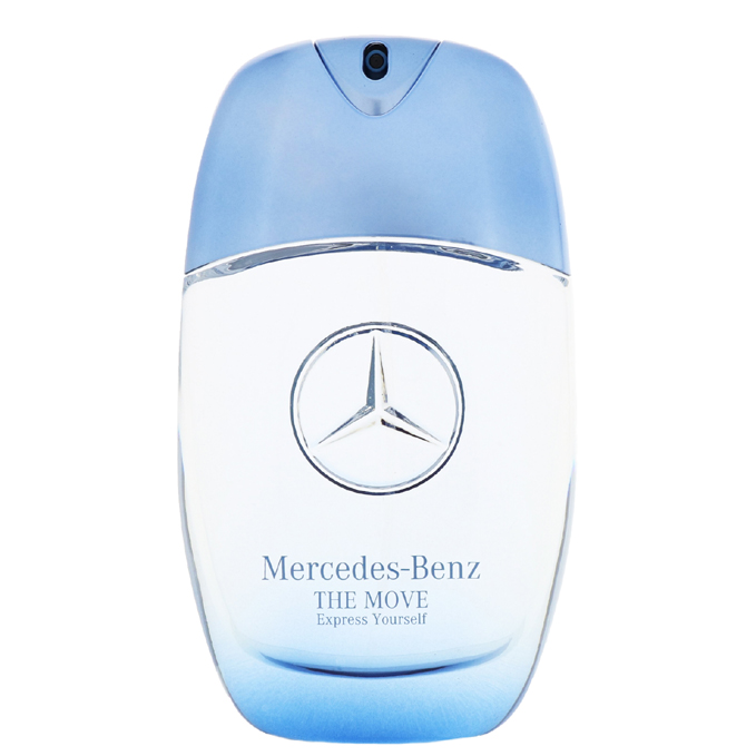 Mercedes-Benz The Move Express Yourself EdT 60ml