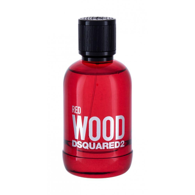 "Dsquared2 Red Wood EdT 100ml - ""Tester"""