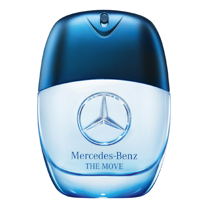 Mercedes-Benz The Move EdT 60ml