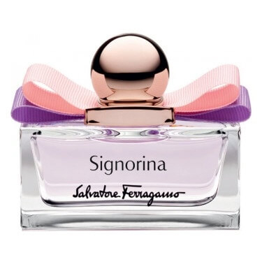 Salvatore Ferragamo Signorina EdT 5ml