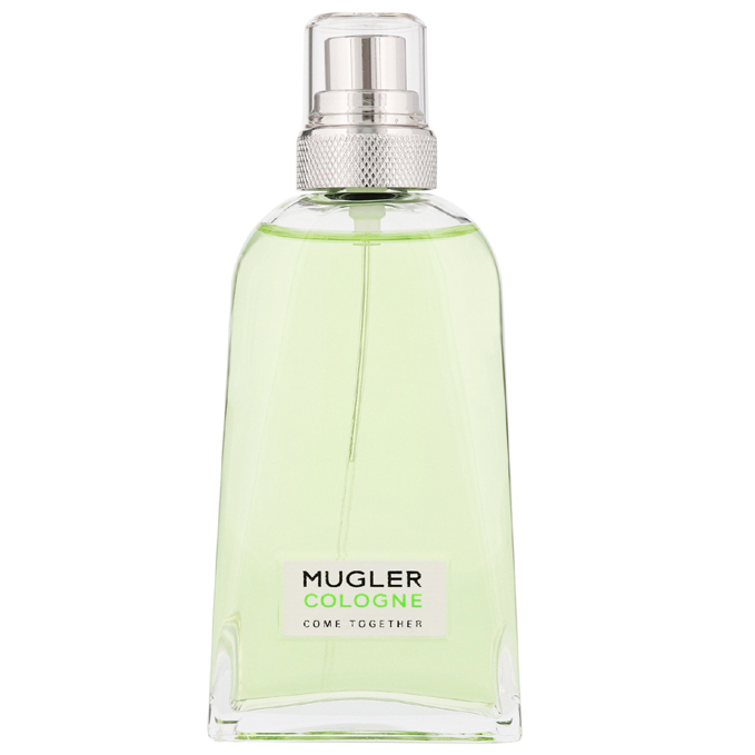 "Thierry Mugler Cologne Come Together EdT 100ml - ""Tester"""