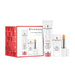 Elizabeth Arden Eight Hour Gift Set: Cream Hand 75ml + Skin Protectant 30ml+ Lip Stick 3,7g