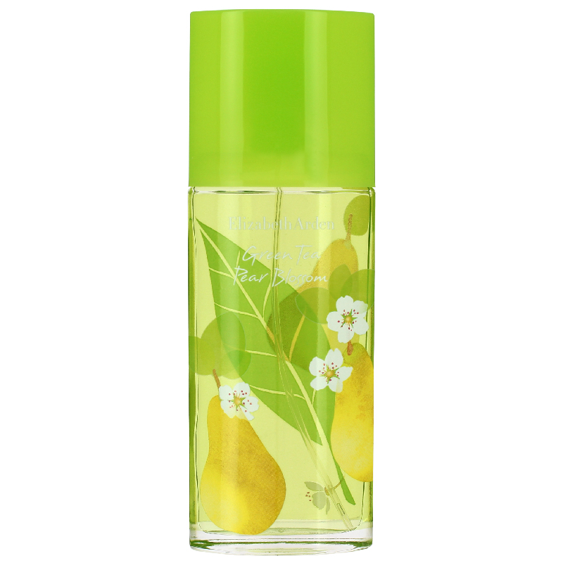 Elizabeth Arden Green Tea Pear Blossom EdT 100ml