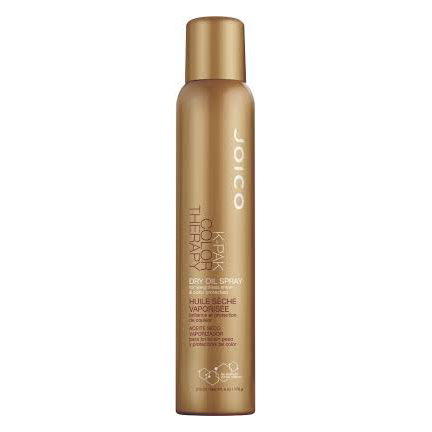 Joico K-Pak Color Therapy Dry Oil Spray 212ml