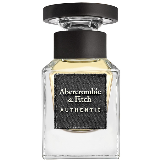 Abercrombie and Fitch Authentic Man EdT 100ml