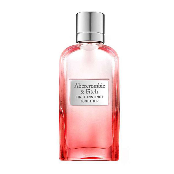 Abercrombie and Fitch First Instinct Together for Her EdP 100ml