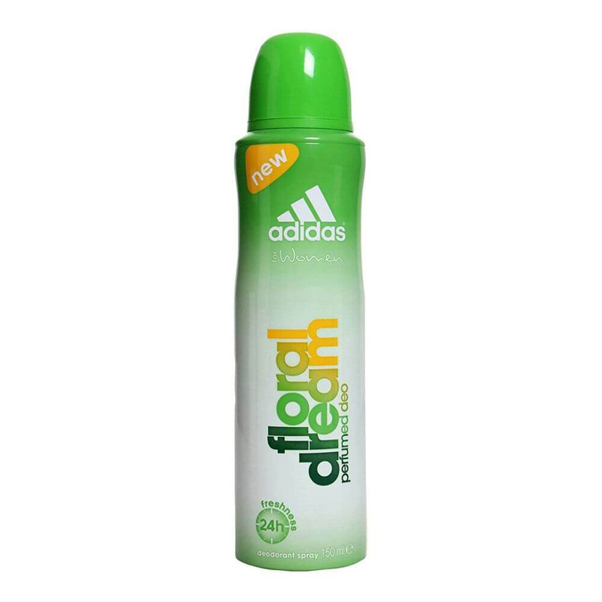 Adidas Floral Dream Deo Spray 75ml