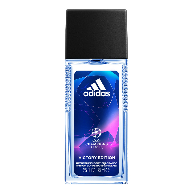 Adidas UEFA Champions League Victory Edition Deo Spray 75ml
