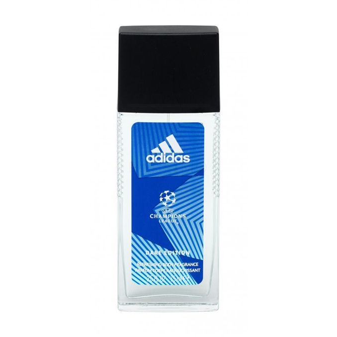 Adidas UEFA Champions League Dare Edition Deo Spray 75ml