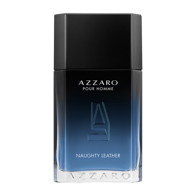 Azzaro Pour Homme Naughty Leather EdT 100ml