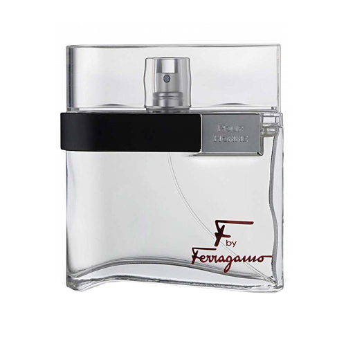 Salvatore Ferragamo F Black EdT 100ml