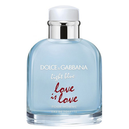 Dolce & Gabbana Light Blue Love Is Love for Men EdT 125ml