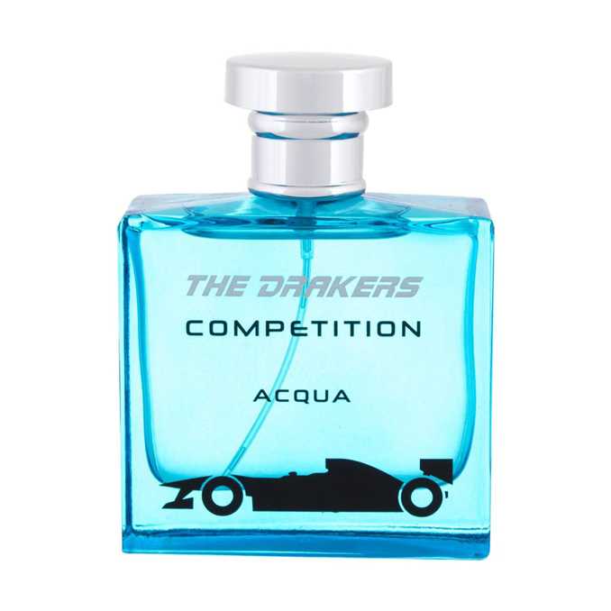 Ferrari The Drakers Competition Acqua EdT 100ml