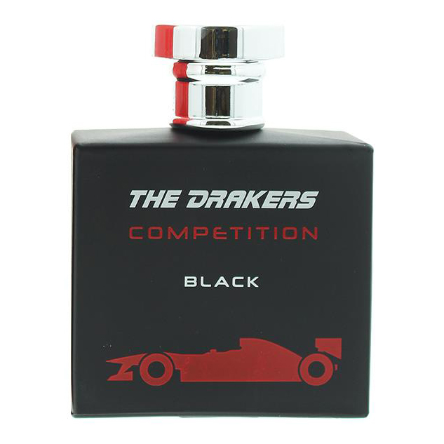 Ferrari The Drakers Competition Black EdT 100ml