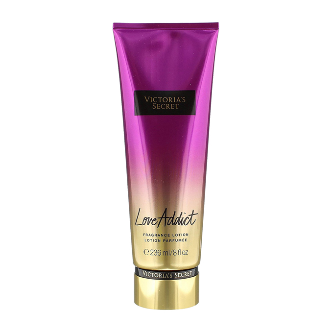 Victoria's Secret Love Addict Fragrance Body Lotion 236ml