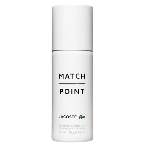 Lacoste Match Point Deo Spray 150ml