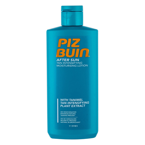 Piz Buin After Sun Tan Intensifying Lotion 200ml