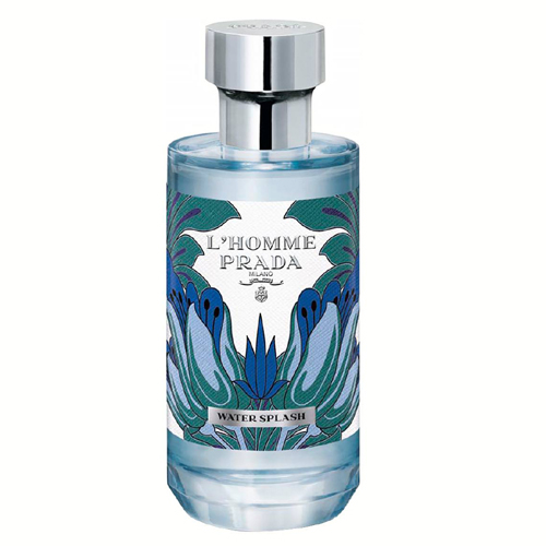Prada L´Homme Water Splash EdT 150ml