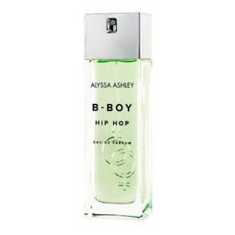 Alyssa Ashley Hip Hop B-Boy EdP 50ml