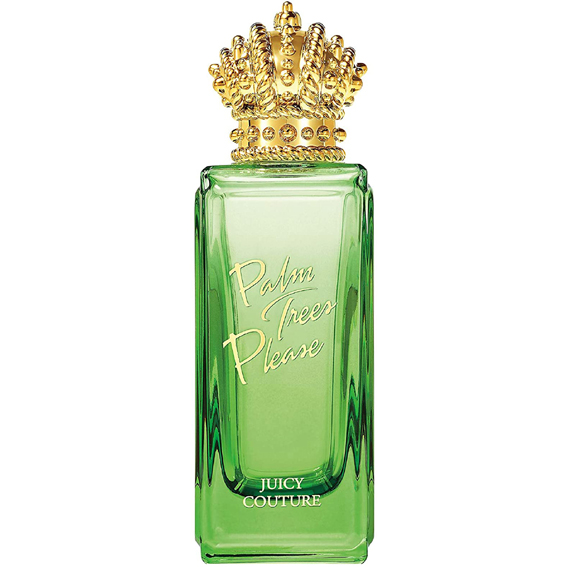 Juicy Couture Palm Trees Please Rock the Rainbow EdT 75ml